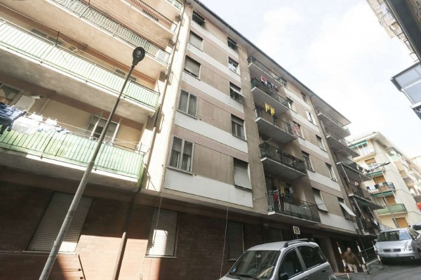 Appartamento in vendita a Genova, Vesuvio, 78 mq - Foto 9