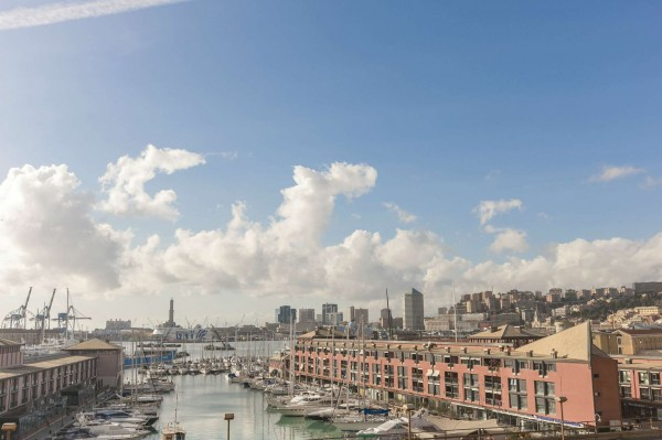 Appartamento in vendita a Genova, 250 mq - Foto 31