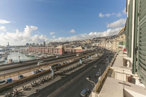 Appartamento in vendita a Genova, 250 mq - Foto 28