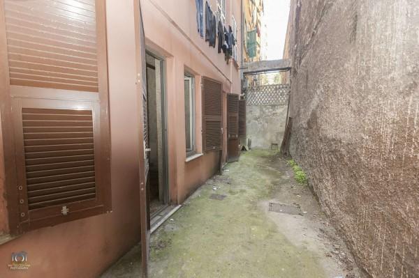 Appartamento in vendita a Genova, San Teodoro, Con giardino, 125 mq - Foto 18