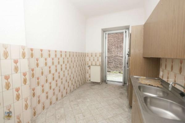 Appartamento in vendita a Genova, San Teodoro, Con giardino, 125 mq - Foto 27