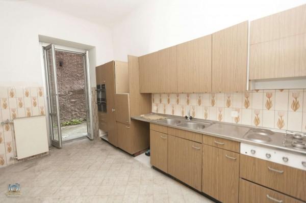 Appartamento in vendita a Genova, San Teodoro, Con giardino, 125 mq - Foto 6