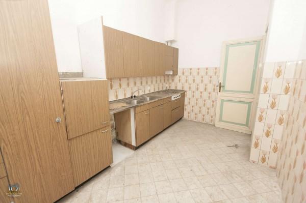 Appartamento in vendita a Genova, San Teodoro, Con giardino, 125 mq - Foto 5