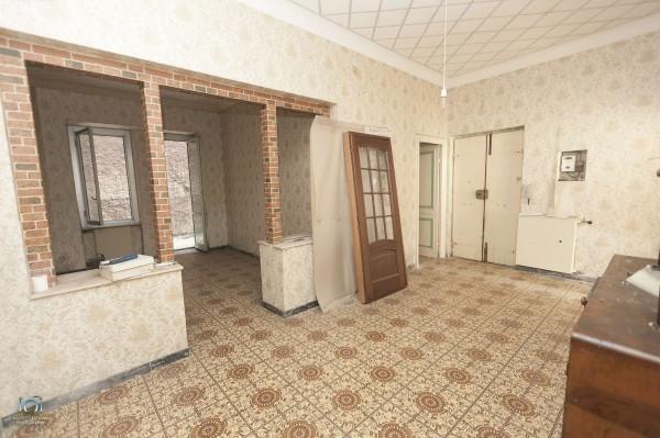Appartamento in vendita a Genova, San Teodoro, Con giardino, 125 mq - Foto 29