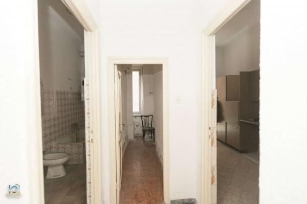 Appartamento in vendita a Genova, San Teodoro, Con giardino, 125 mq - Foto 9