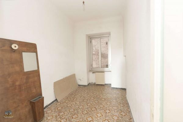 Appartamento in vendita a Genova, San Teodoro, Con giardino, 125 mq - Foto 11