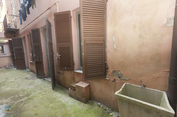 Appartamento in vendita a Genova, San Teodoro, Con giardino, 125 mq - Foto 17