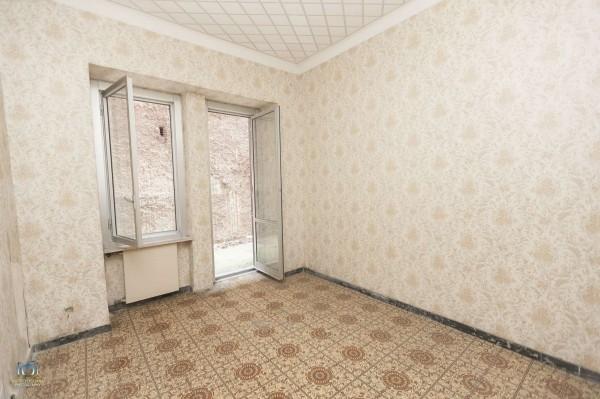 Appartamento in vendita a Genova, San Teodoro, Con giardino, 125 mq - Foto 20