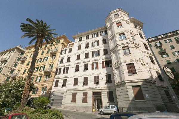 Appartamento in vendita a Genova, San Teodoro, Con giardino, 125 mq - Foto 28