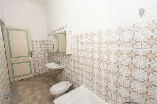 Appartamento in vendita a Genova, San Teodoro, Con giardino, 125 mq - Foto 7