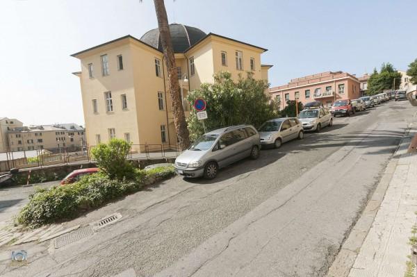 Appartamento in vendita a Genova, San Teodoro, Con giardino, 125 mq - Foto 13