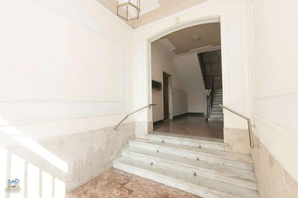 Appartamento in vendita a Genova, San Teodoro, Con giardino, 125 mq