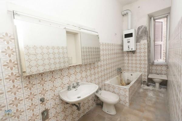 Appartamento in vendita a Genova, San Teodoro, Con giardino, 125 mq - Foto 8