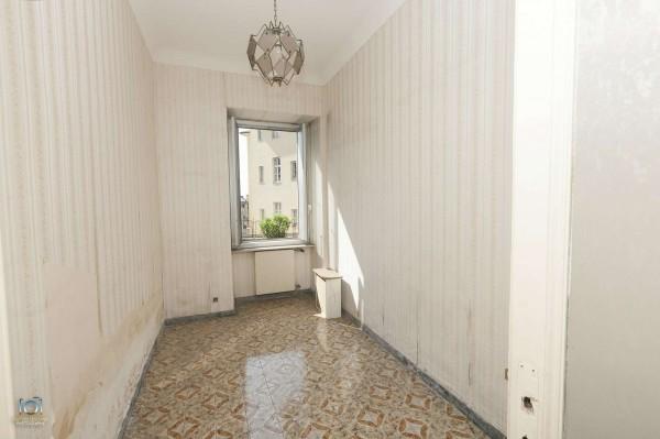 Appartamento in vendita a Genova, San Teodoro, Con giardino, 125 mq - Foto 14