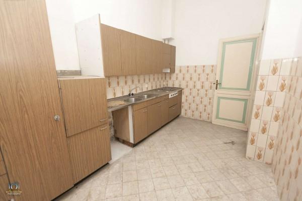 Appartamento in vendita a Genova, San Teodoro, Con giardino, 125 mq - Foto 26