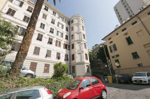Appartamento in vendita a Genova, San Teodoro, Con giardino, 125 mq - Foto 4
