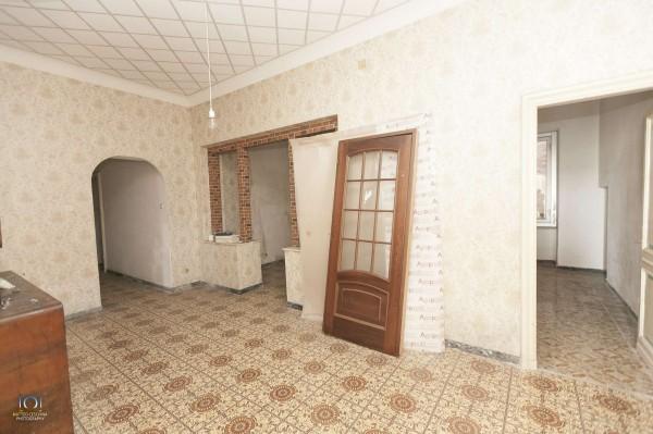 Appartamento in vendita a Genova, San Teodoro, Con giardino, 125 mq - Foto 23
