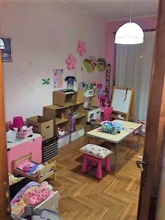Appartamento in affitto a Torino, 100 mq - Foto 7