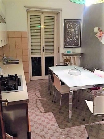 Appartamento in affitto a Torino, 100 mq - Foto 8