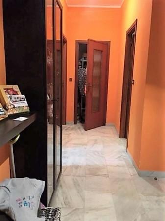 Appartamento in affitto a Torino, 100 mq - Foto 6