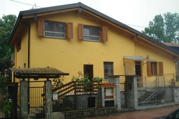 Appartamento in vendita a Cesate, Con giardino, 95 mq - Foto 9
