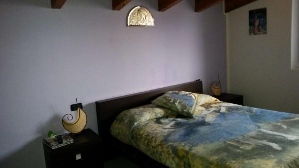 Appartamento in vendita a Cesate, Arredato, con giardino, 110 mq - Foto 4