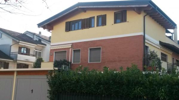Appartamento in vendita a Cesate, Arredato, con giardino, 110 mq - Foto 10