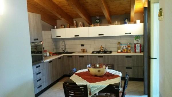 Appartamento in vendita a Cesate, Arredato, con giardino, 110 mq - Foto 7