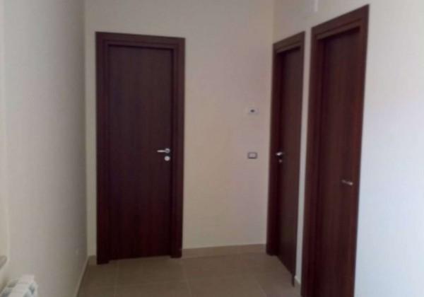 Ufficio in affitto a Sant'Anastasia, 50 mq