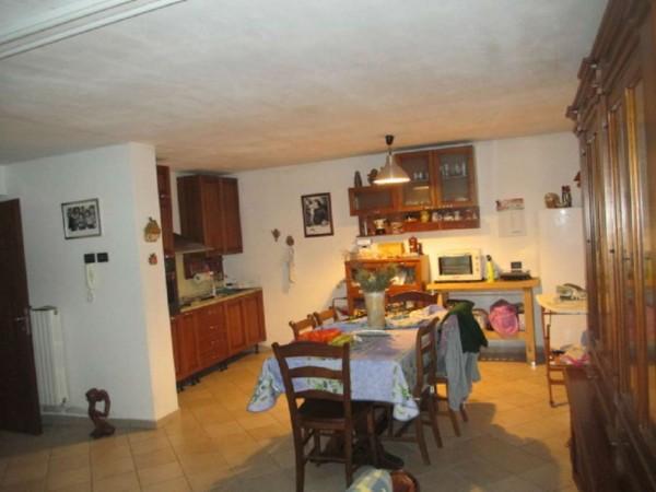 Villa in vendita a Alessandria, Gerlotti, Con giardino, 230 mq - Foto 7