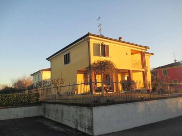 Villa in vendita a Alessandria, Gerlotti, Con giardino, 230 mq - Foto 12