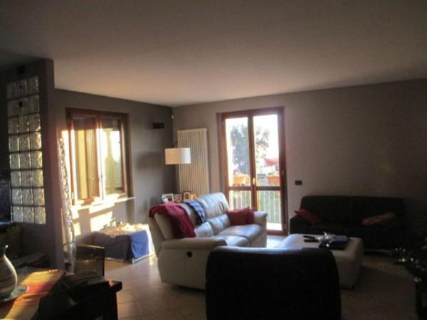 Villa in vendita a Alessandria, Gerlotti, Con giardino, 230 mq - Foto 10