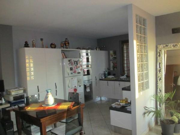 Villa in vendita a Alessandria, Gerlotti, Con giardino, 230 mq - Foto 2