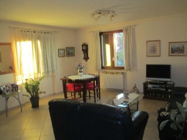 Villa in vendita a Alessandria, Gerlotti, Con giardino, 230 mq - Foto 4