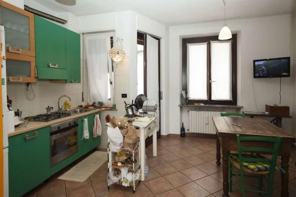 Appartamento in vendita a Torino, Mirafiori Nord, 85 mq