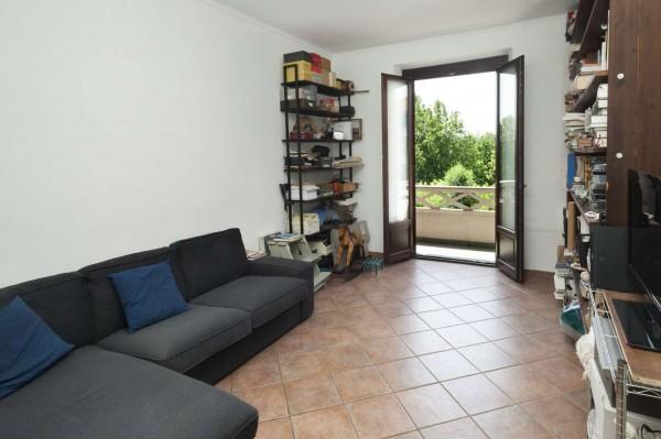 Appartamento in vendita a Torino, Mirafiori Nord, 85 mq - Foto 14