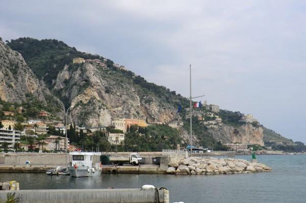 Immobile in vendita a Ventimiglia, Grimaldi Superiore