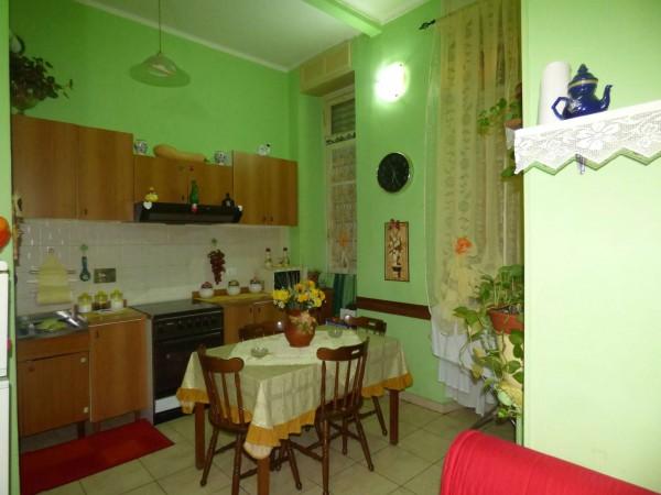 Appartamento in vendita a Caselle Torinese, 82 mq - Foto 10