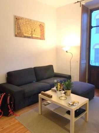 Appartamento in affitto a Torino, Gran Madre, Arredato, 55 mq - Foto 16