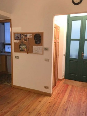 Appartamento in affitto a Torino, Gran Madre, Arredato, 55 mq - Foto 13
