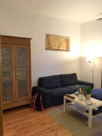 Appartamento in affitto a Torino, Gran Madre, Arredato, 55 mq
