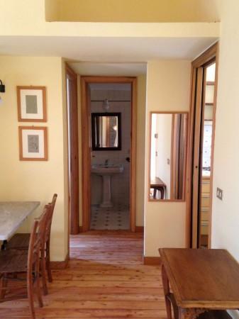 Appartamento in affitto a Torino, Gran Madre, Arredato, 55 mq - Foto 14