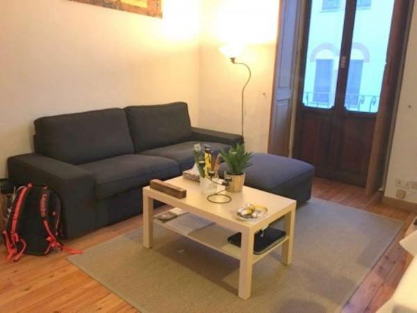 Appartamento in affitto a Torino, Gran Madre, Arredato, 55 mq - Foto 11