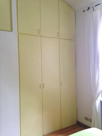 Appartamento in affitto a Torino, Gran Madre, Arredato, 55 mq - Foto 6