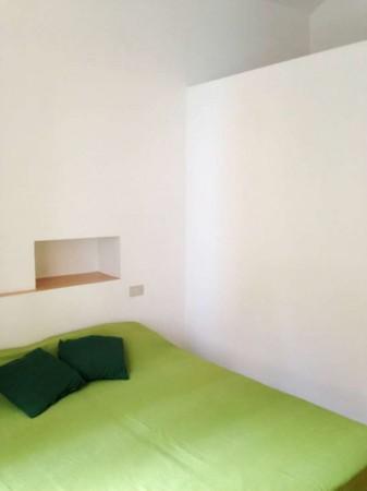 Appartamento in affitto a Torino, Gran Madre, Arredato, 55 mq - Foto 12