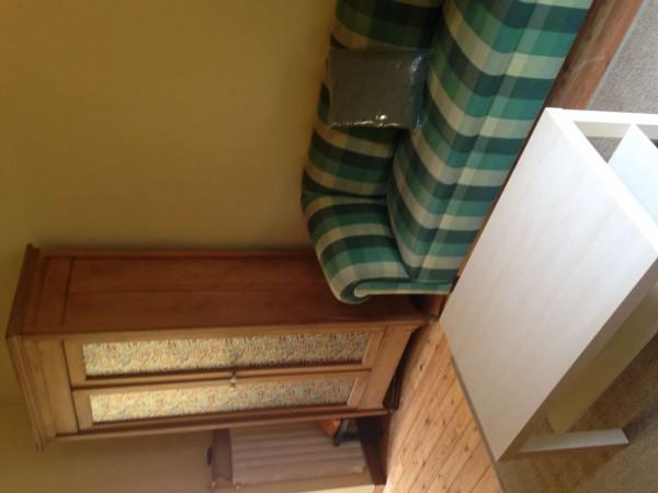 Appartamento in affitto a Torino, Gran Madre, Arredato, 55 mq - Foto 3