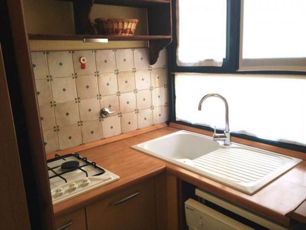Appartamento in affitto a Torino, Gran Madre, Arredato, 55 mq - Foto 8