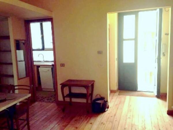 Appartamento in affitto a Torino, Gran Madre, Arredato, 55 mq - Foto 9