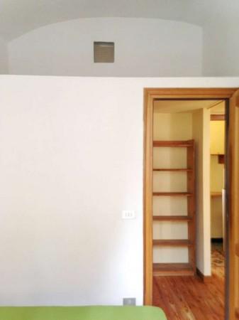Appartamento in affitto a Torino, Gran Madre, Arredato, 55 mq - Foto 7