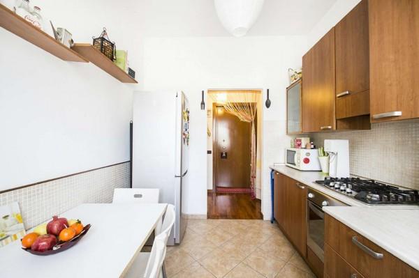 Appartamento in vendita a Muggiò, Centro, 85 mq - Foto 12